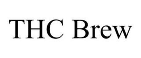 THC BREW