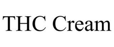 THC CREAM