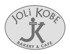 JOLI KOBE JK BAKERY & CAFE