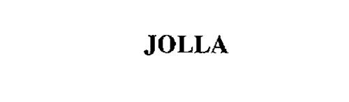 JOLLA