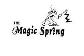 THE MAGIC SPRING