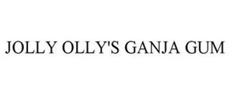 JOLLY OLLY'S GANJA GUM