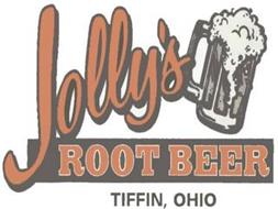 JOLLY'S ROOT BEER TIFFIN, OHIO