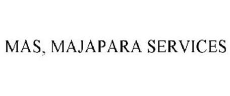 MAS, MAJAPARA SERVICES