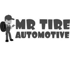 MR TIRE AUTOMOTIVE