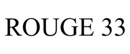 ROUGE 33