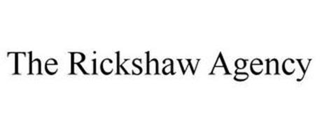 THE RICKSHAW AGENCY