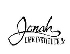 JONAH LIFE INSTITUTE LLC