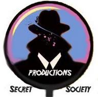 SECRET SOCIETY PRODUCTIONS