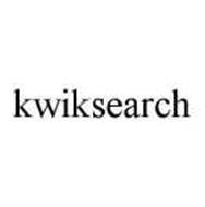 KWIKSEARCH