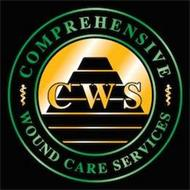 CWS COMPREHENSIVE WOUND CARE SERVICES