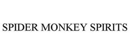 SPIDER MONKEY SPIRITS