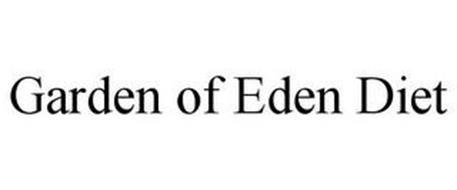 GARDEN OF EDEN DIET