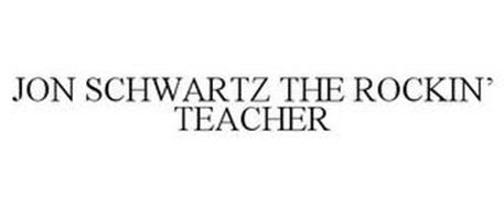 JON SCHWARTZ THE ROCKIN' TEACHER