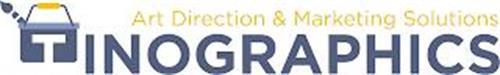 TINOGRAPHICS, ART DIRECTION & MARKETING SOLUTIONS