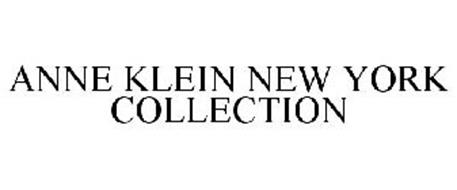 ANNE KLEIN NEW YORK COLLECTION