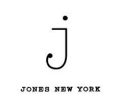 J JONES NEW YORK