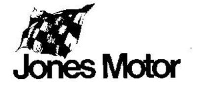 JONES MOTOR