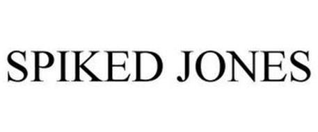 SPIKED JONES
