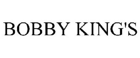 BOBBY KING'S