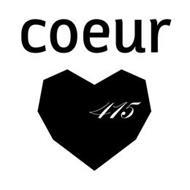 COEUR 415