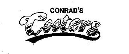 CONRAD'S COOTERS