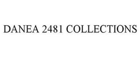 DANEA 2481 COLLECTIONS