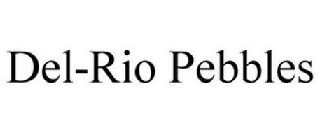DEL-RIO PEBBLES