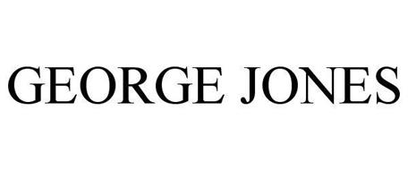 Bildergebnis für George Jones logo