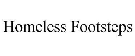 HOMELESS FOOTSTEPS
