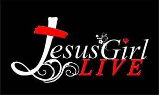 JESUSGIRL LIVE