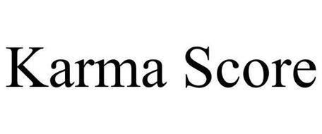 KARMA SCORE
