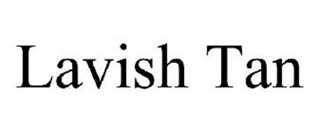 LAVISH TAN