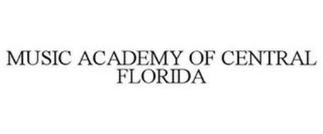 MUSIC ACADEMY OF CENTRAL FLORIDA