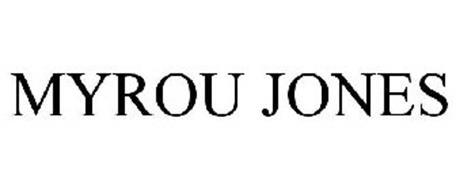 MYROU JONES