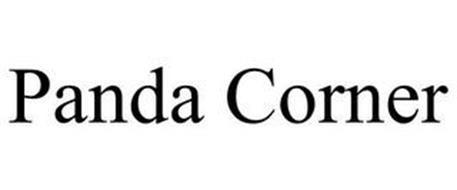 PANDA CORNER