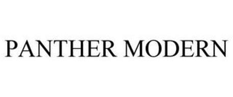 PANTHER MODERN