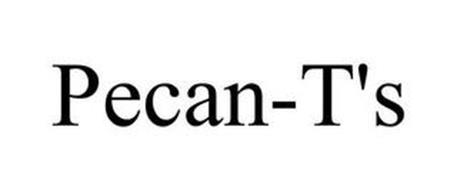 PECAN-T'S
