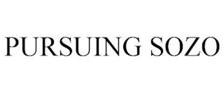 PURSUING SOZO