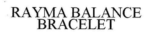 RAYMA BALANCE BRACELET
