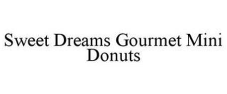 SWEET DREAMS GOURMET MINI DONUTS