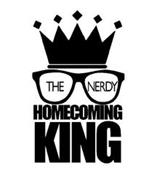 THE NERDY HOMECOMING KING