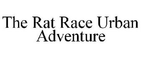 THE RAT RACE URBAN ADVENTURE