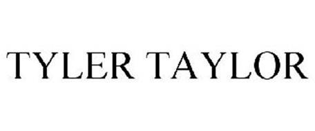 TYLER TAYLOR
