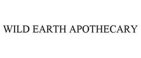 WILD EARTH APOTHECARY