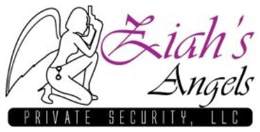 ZIAH'S ANGELS PRIVATE SECURITY, LLC