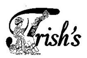 TRISH'S