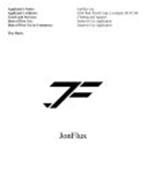 JF JONFLUX