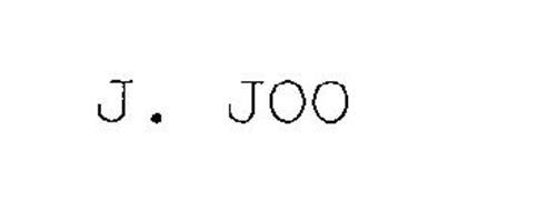 J. JOO