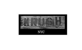 KRUSH NYC